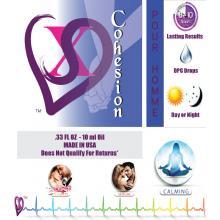 Cohesion XS - Pheromone Oil for Men