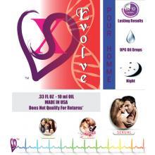 Evolve Oil - Pheromone Oil For Men