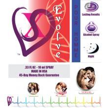 Evolve XS - Pheromone Spray  for Men