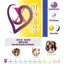 Taboo XS - Pheromone Oil for Men