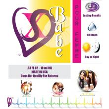 Babe - Pheromone Oil for Women