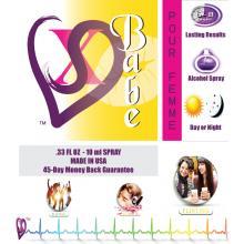 Babe XS - Pheromone Spray for Women