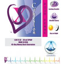 Cohesion/W XS - Pheromone Spray for Women (30ml)