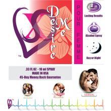Desire Me XS PLUS - Pheromone Spray for Women
