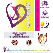 Fantasy XS Pheromone Spray for Women