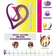 Fantasy XS Pheromone Spray for Women (30ml)