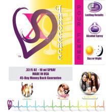 Innocence XS - Pheromone Spray for Women