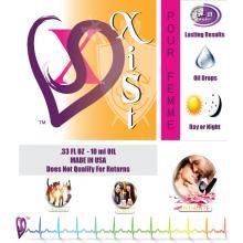 XiSt - Pheromone Oil for Women