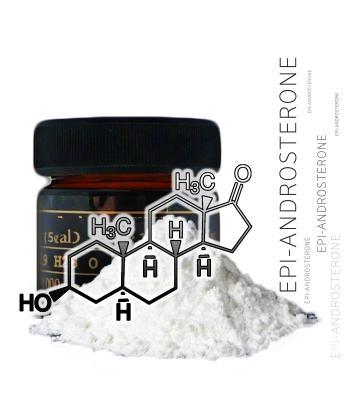 Epi-Androsterone (EPIRONE) Raw