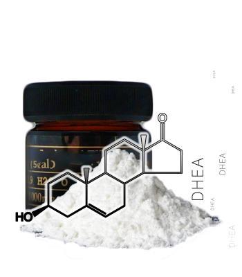 DeHydroEpiAndrosterone (DHEA) RAW