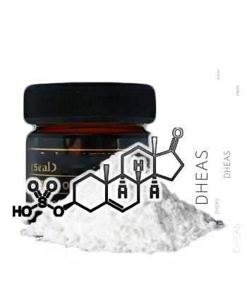Dehydroepiandrosterone Sulfate (DHEAS) Raw