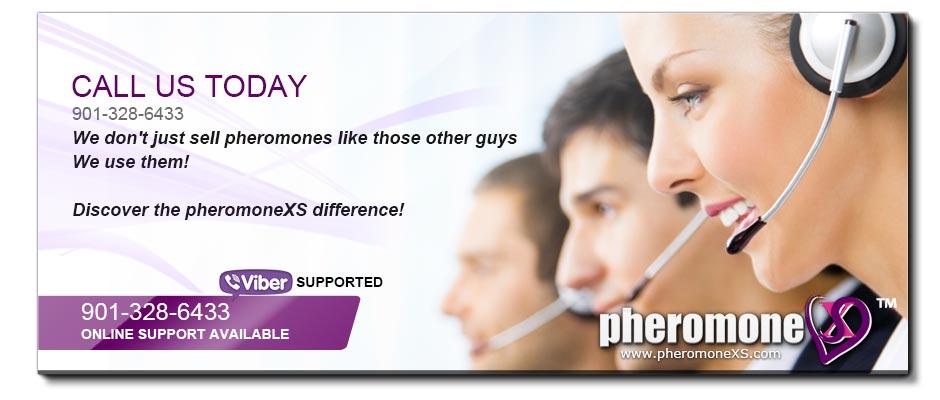 PheromoneXS